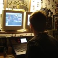 Matador recording FMR
