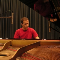 "Raf ""Le Baron"" on the piano at the Opera de paris"
